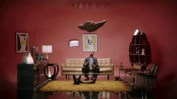 Oberto TV Spot, 'Lawn Mower' Featuring Travis Pastrana, Stephen A. Smith - Thumbnail 6