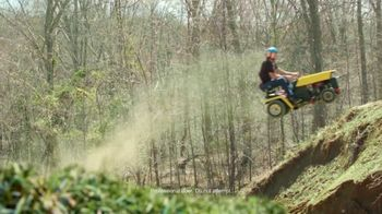 Oberto TV Spot, 'Lawn Mower' Featuring Travis Pastrana, Stephen A. Smith - Thumbnail 8
