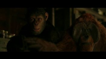 War for the Planet of the Apes - Alternate Trailer 9