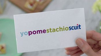 Triscuit TV Spot, 'Yo-pome-stachio-scuit' Featuring Cecily Strong - Thumbnail 2