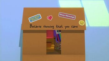 The More You Know TV Spot, 'Showing That You Care' - Thumbnail 6