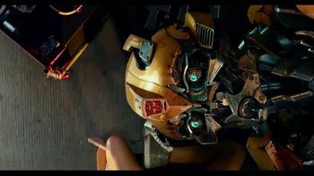 Transformers: The Last Knight - Alternate Trailer 19
