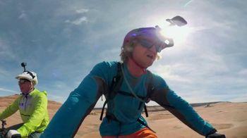 Garmin VIRB 360 TV Spot, 'Mountain Biking Bartlett Wash, Moab, UT' - Thumbnail 1