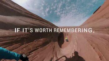 Garmin VIRB 360 TV Spot, 'Mountain Biking Bartlett Wash, Moab, UT' - Thumbnail 4