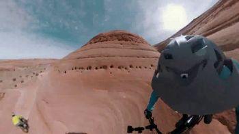 Garmin VIRB 360 TV Spot, 'Mountain Biking Bartlett Wash, Moab, UT' - Thumbnail 5