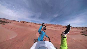 Garmin VIRB 360 TV Spot, 'Mountain Biking Bartlett Wash, Moab, UT' - Thumbnail 9