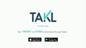 Takl App TV Spot, 'Have a Chore You Never Get Around To?' - Thumbnail 9