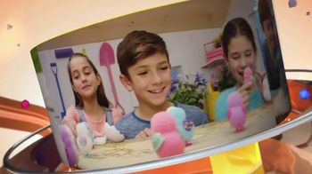 Little Live Pets Surprise Chick TV Spot, 'Nickelodeon: Waiting to Hatch' - Thumbnail 5