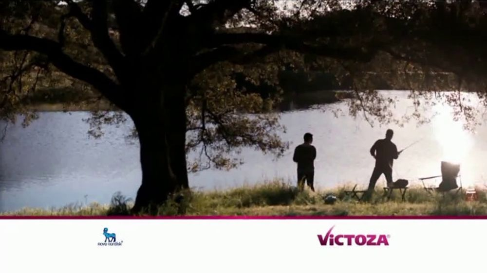 Victoza TV Commercial, 'A Better Moment of Proof'