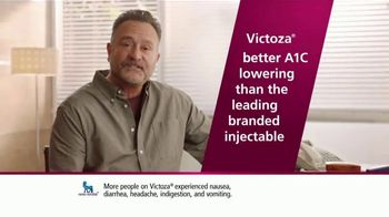 Victoza TV Spot, 'A Better Moment of Proof' - Thumbnail 3