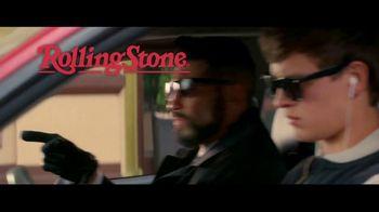 Baby Driver - Alternate Trailer 5