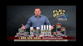 Flex Seal TV Spot, '2017 Storm Season' - Thumbnail 2