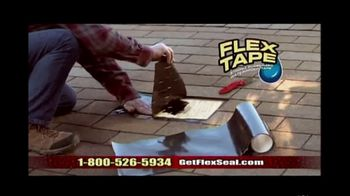 Flex Seal TV Spot, '2017 Storm Season' - Thumbnail 8