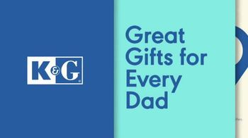 K&G Fashion Superstore TV Spot, 'Father's Day: Suits' - Thumbnail 2