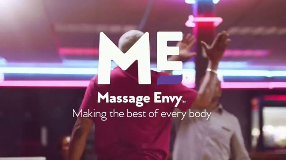 Massage Envy TV Commercial, \'2017 Father\'s Day: Gift Card Upgrade ...