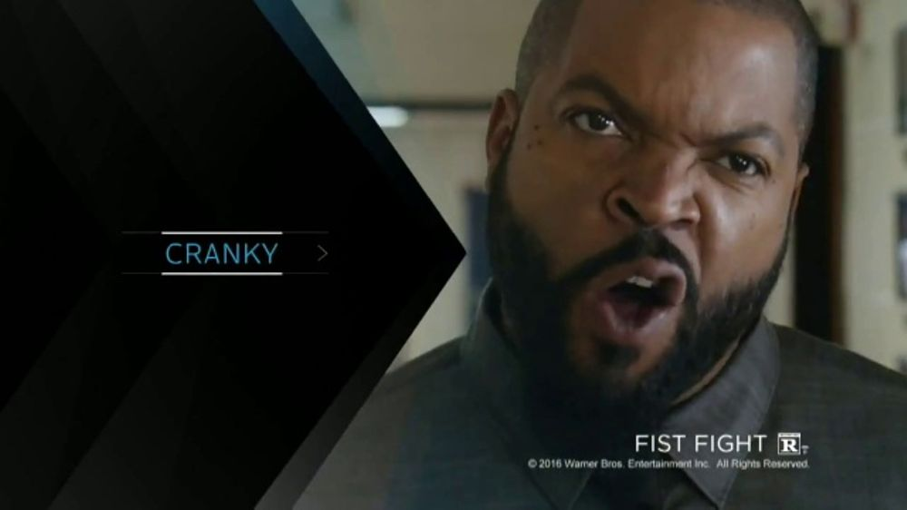 fist fight movie song