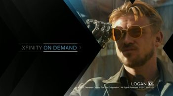 XFINITY On Demand TV Spot, 'For Every Mood' Song by The Naked & Famous - Thumbnail 2