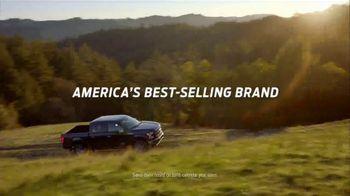 Ford F-Series TV Spot, '40 Years' [T1] - Thumbnail 6