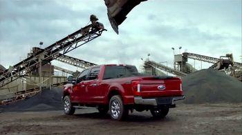 Ford F-Series TV Spot, '40 Years' [T1] - Thumbnail 1