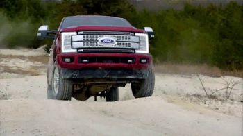 Ford F-Series TV Spot, '40 Years' [T1] - Thumbnail 2