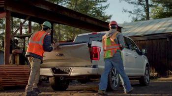 Ford F-Series TV Spot, '40 Years' [T1] - Thumbnail 4