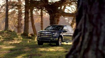 Ford F-Series TV Spot, '40 Years' [T1] - Thumbnail 5
