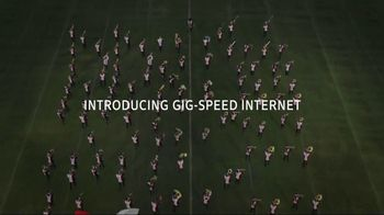 XFINITY Gig-Speed Internet TV Spot, 'Welcome to the Party'
