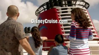 Disney Cruise Line TV Spot, 'Cool Things to Do' - Thumbnail 10