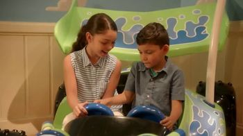 Disney Cruise Line TV Spot, 'Cool Things to Do' - Thumbnail 7