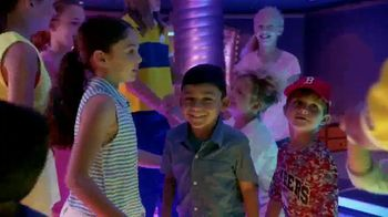 Disney Cruise Line TV Spot, 'Cool Things to Do' - Thumbnail 9