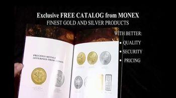 Monex Precious Metals TV Spot, '2017 Royal Canadian Mint Catalog' - Thumbnail 4