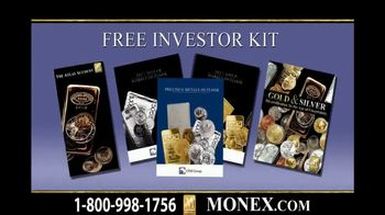 Monex Precious Metals TV Spot, '2017 Royal Canadian Mint Catalog' - Thumbnail 5