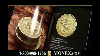 Monex Precious Metals TV Spot, '2017 Royal Canadian Mint Catalog' - Thumbnail 6