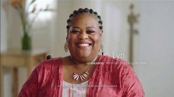 AncestryDNA TV Spot, 'Lyn: Father's Day' - Thumbnail 1