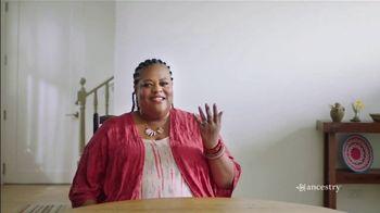 AncestryDNA TV Spot, 'Lyn: Father's Day' - Thumbnail 5