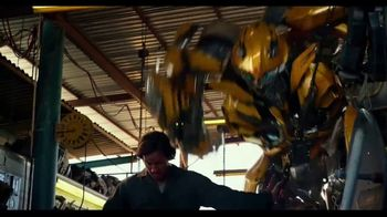 Transformers: The Last Knight - Alternate Trailer 25