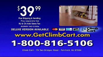 Climb Cart TV Spot, 'Simply Roll' - Thumbnail 9