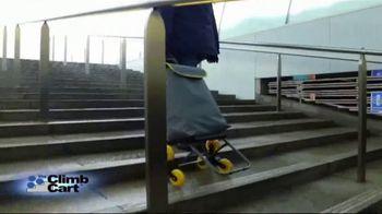 Climb Cart TV Spot, 'Simply Roll' - Thumbnail 2
