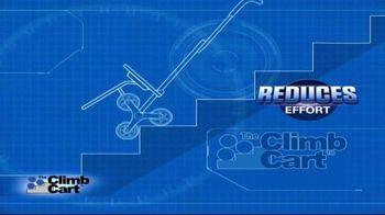 Climb Cart TV Spot, 'Simply Roll' - Thumbnail 4