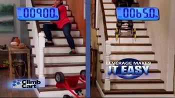 Climb Cart TV Spot, 'Simply Roll' - Thumbnail 6