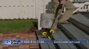 Climb Cart TV Spot, 'Simply Roll' - Thumbnail 7