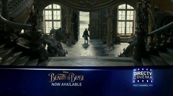 DIRECTV Cinema TV Spot, 'Beauty and the Beast'