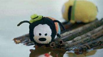 Take Me Fishing TV Spot, 'Disney: Tsum Tsum Fishing' - Thumbnail 3