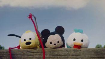 Take Me Fishing TV Spot, 'Disney: Tsum Tsum Fishing' - Thumbnail 4