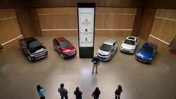 2017 Chevrolet Tahoe TV Spot, 'Los premios' [Spanish] [T2] - Thumbnail 1