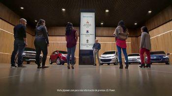 2017 Chevrolet Tahoe TV Spot, 'Los premios' [Spanish] [T2] - Thumbnail 2