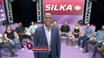 Silka TV Spot, 'Challenge: Day One' Featuring Willie Gault - Thumbnail 9