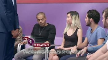 Silka TV Spot, 'Challenge: Day One' Featuring Willie Gault - Thumbnail 5