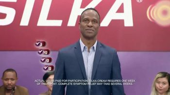 Silka TV Spot, 'Challenge: Day One' Featuring Willie Gault - Thumbnail 6