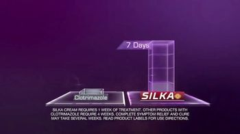 Silka TV Spot, 'Challenge: Day One' Featuring Willie Gault - Thumbnail 7